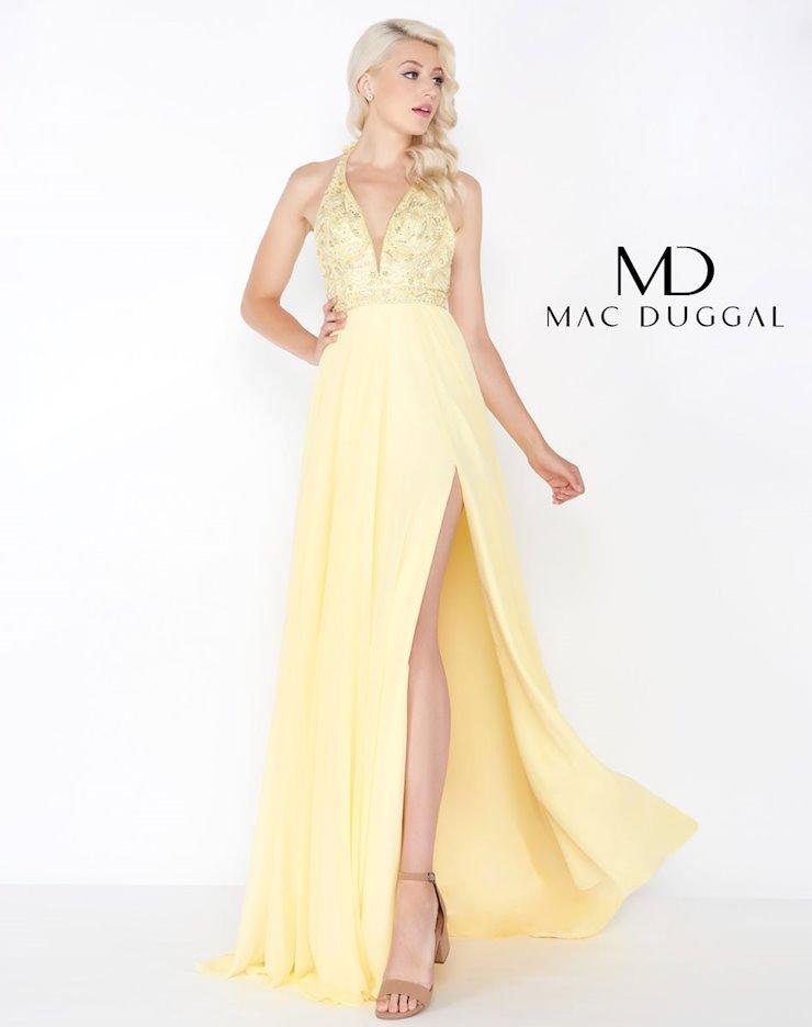Mac Duggal Style #79185M  Image