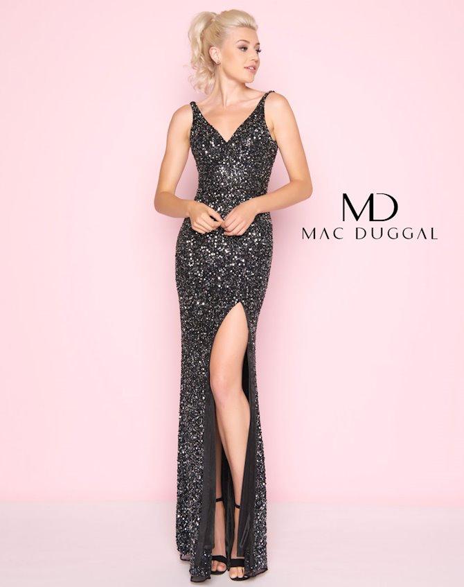 Mac Duggal Style #1068L