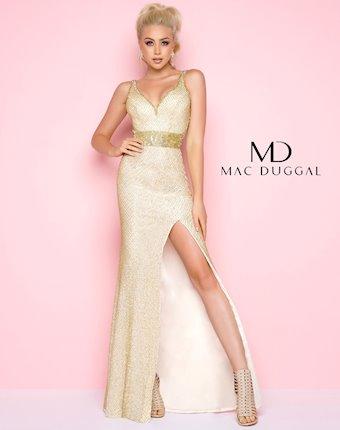 Mac Duggal Style #1070L