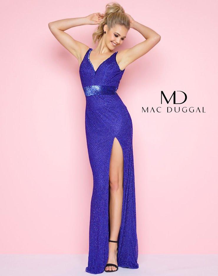 Mac Duggal Style 1070L