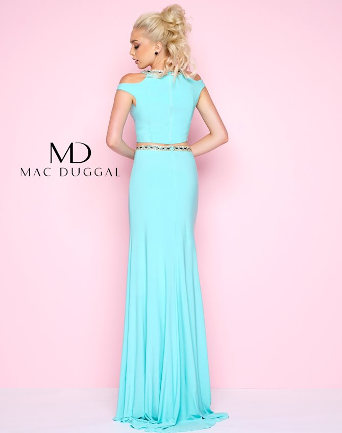 Mac Duggal Style #11082L