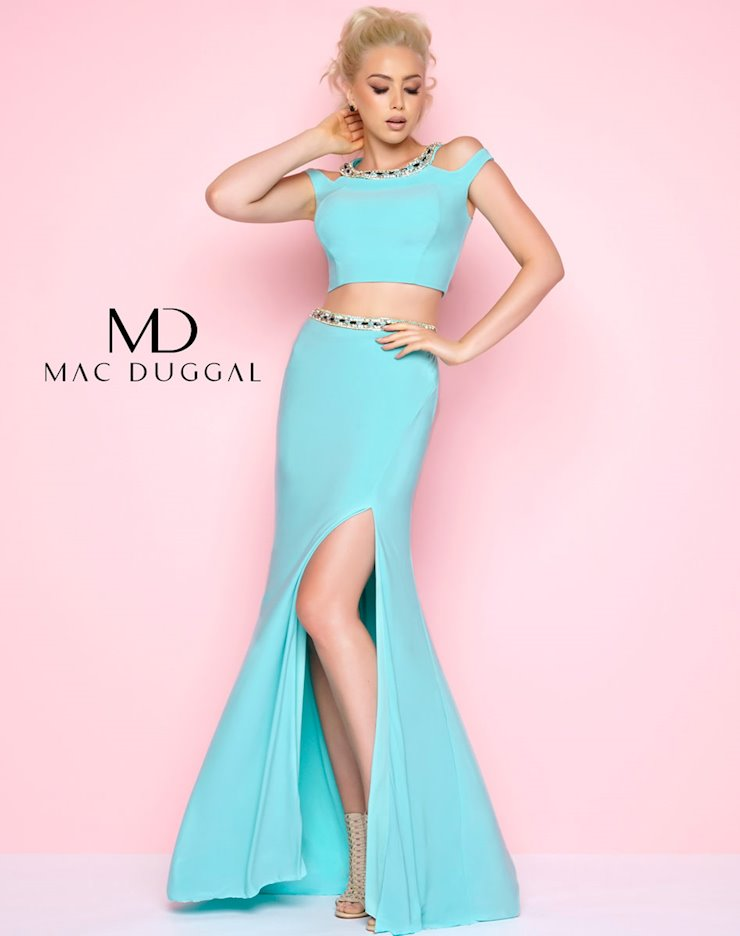 Mac Duggal Style 11082L