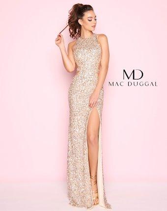 Mac Duggal Style #1202L