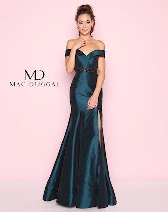 Mac Duggal Style #12036L