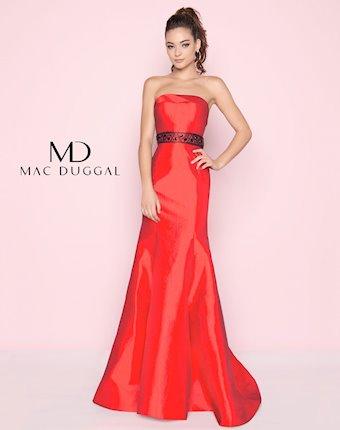 Mac Duggal Style #12038L