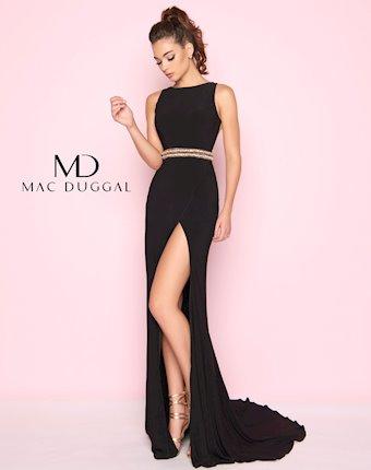 Mac Duggal Style #2012L