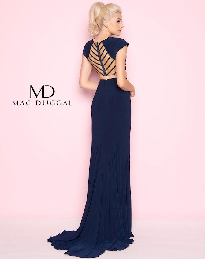 Mac Duggal Style #2019L