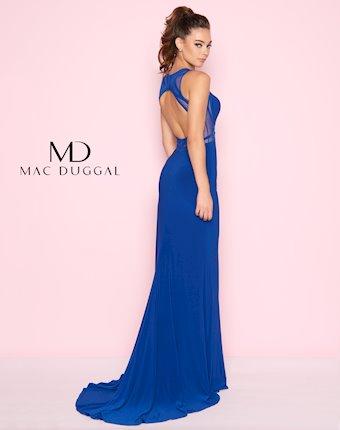 Mac Duggal Style #2021L