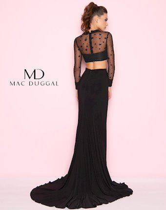 Mac Duggal Style #2039L