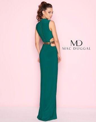 Mac Duggal Style #25008L