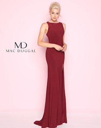 Mac Duggal Style #25354L