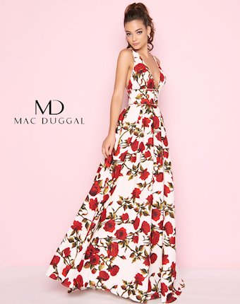 Mac Duggal Style #25399L