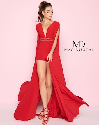 Mac Duggal Style #25449L