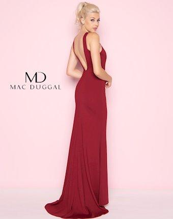 Mac Duggal Style #25475L
