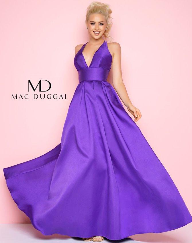 Mac Duggal Style #25534L
