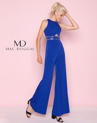 Mac Duggal Style #25625L