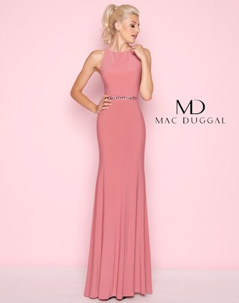 Mac Duggal Style #25633L