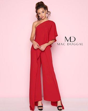 Mac Duggal Style #25737L