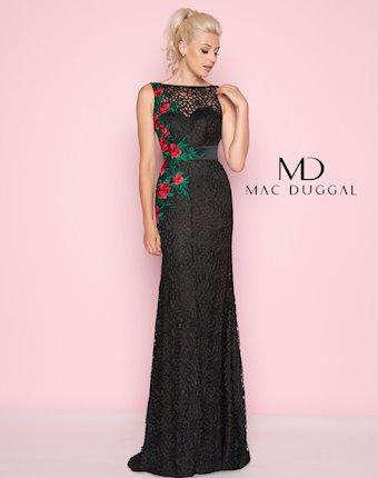 Mac Duggal Style #40530L