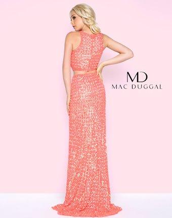 Mac Duggal Style #4360L