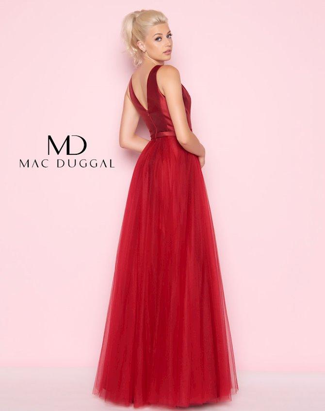 Mac Duggal Style #48564L