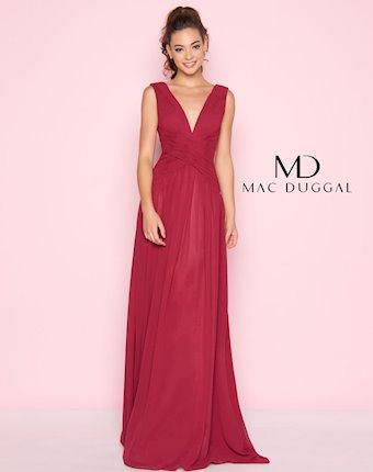 Mac Duggal Style #55149L