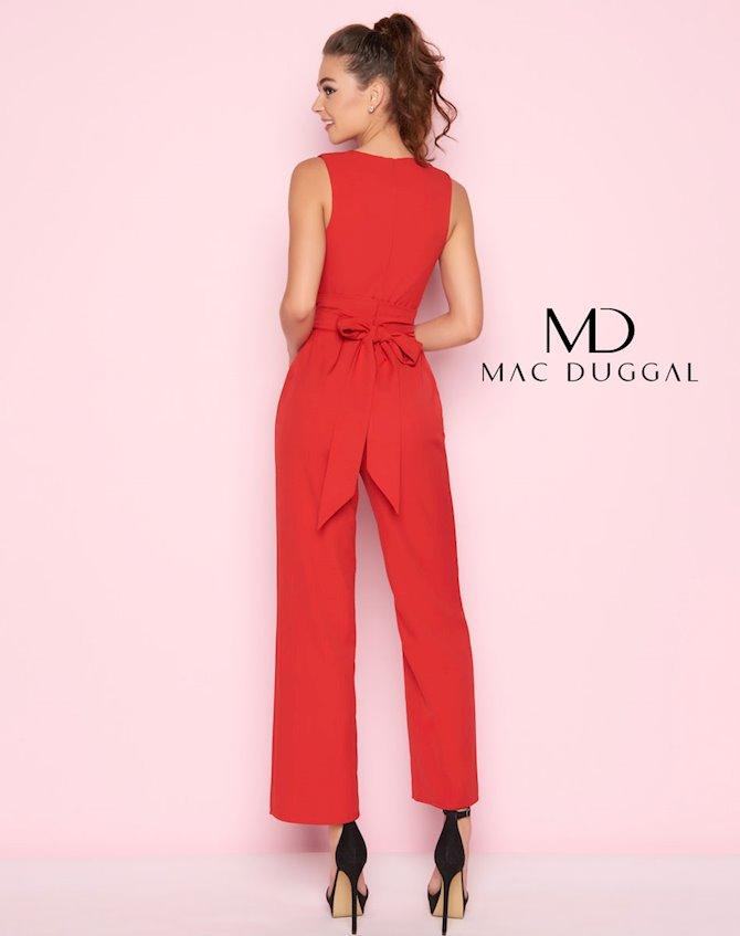 Mac Duggal Style #55203L