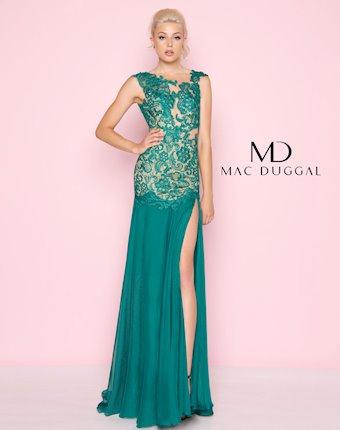 Mac Duggal Style #61041L