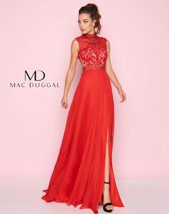 Mac Duggal Style #62383L
