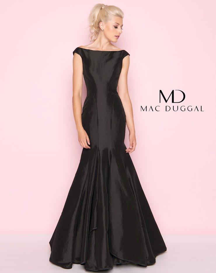 Mac Duggal Style #62398L