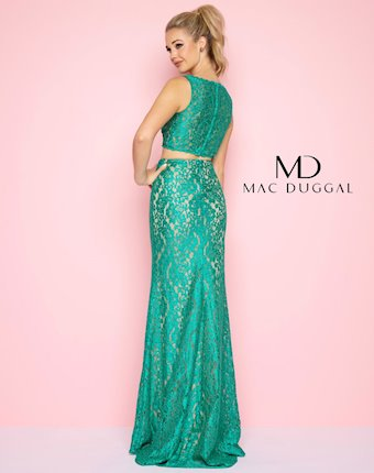Mac Duggal Style #62412L