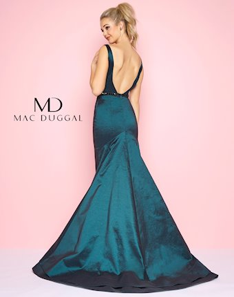 Mac Duggal Style #62608L