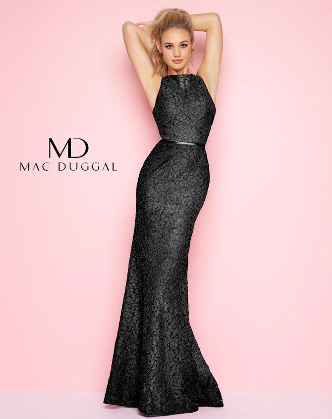 Mac Duggal Style 62691L