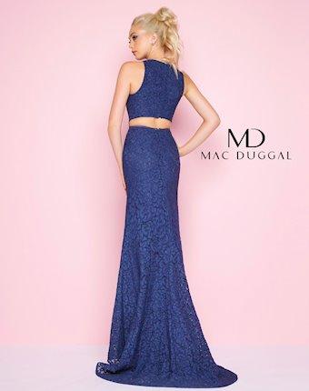 Mac Duggal Style #62691L