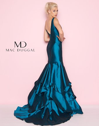 Mac Duggal Style #62903L
