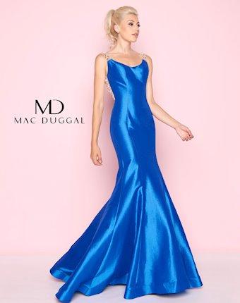 Mac Duggal Style #66080L