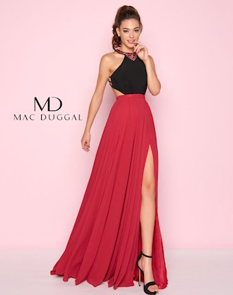 Mac Duggal Style #66490L