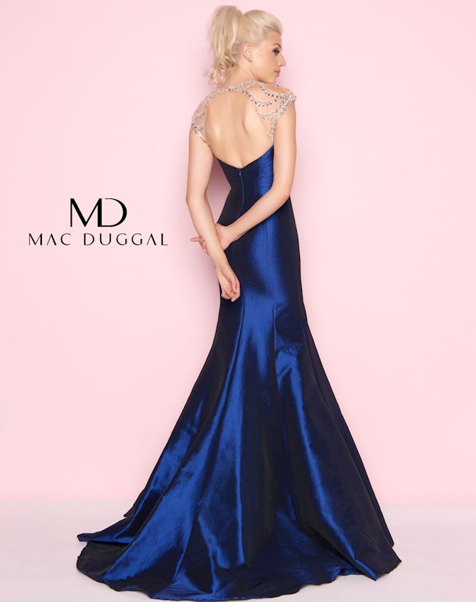 Mac Duggal Style #66492L