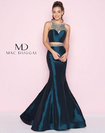 Mac Duggal Style #66496L