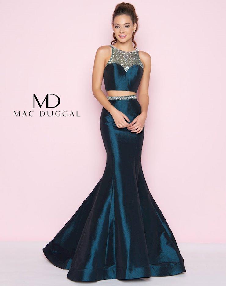 Mac Duggal 66496L