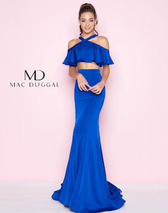 Mac Duggal Style #66508L