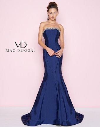 Mac Duggal Style #66561L