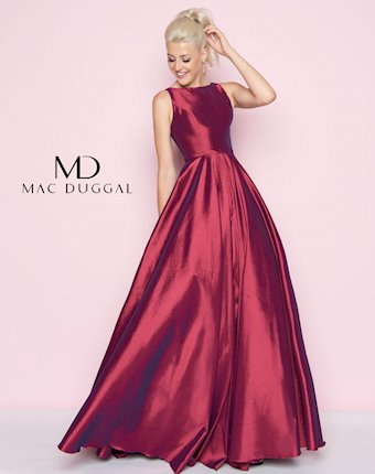 Mac Duggal Style #66562L