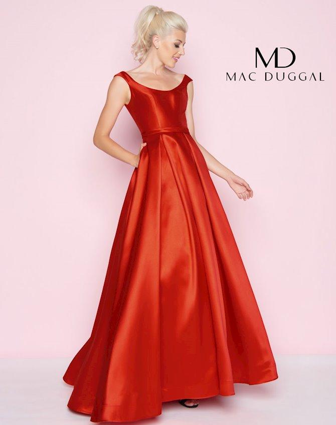 Mac Duggal Style #66564L