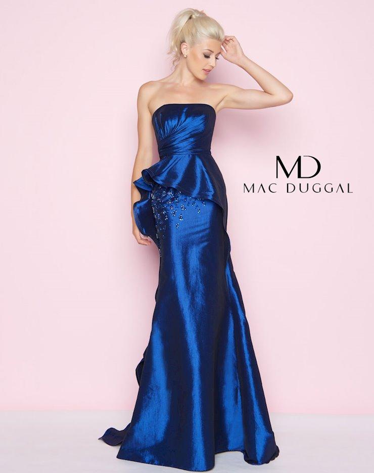 Mac Duggal Style #66567L
