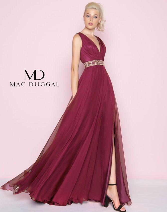 Mac Duggal Style #66568L