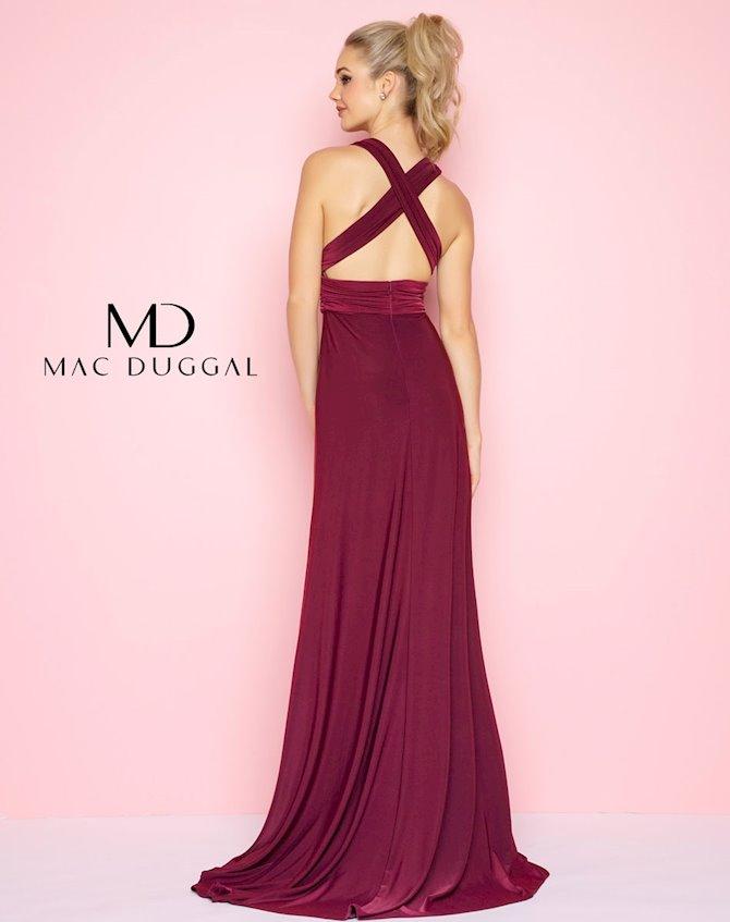 Mac Duggal Style #77073L