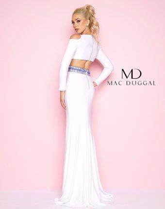Mac Duggal Style #77238L
