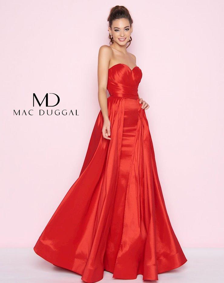 Mac Duggal Style #77266L
