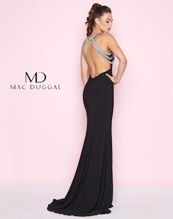 Mac Duggal Style #77416L